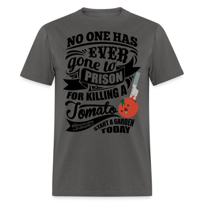 KillingATomatomonoShirt