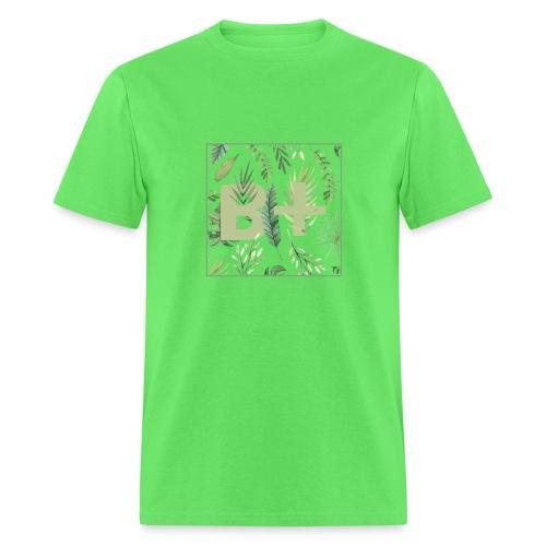 Be positive - Men's T-Shirt