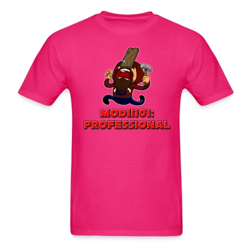 PROFESSIONAL - Men's T-Shirt