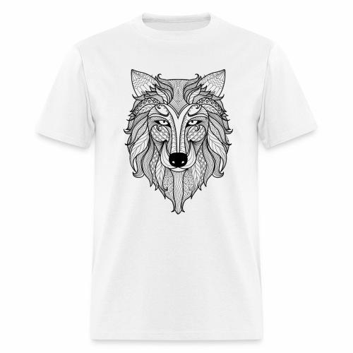 Classy Fox - Men's T-Shirt