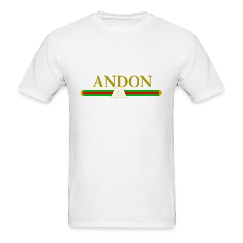 Andon Gucci (T-Shirt) - Men's T-Shirt