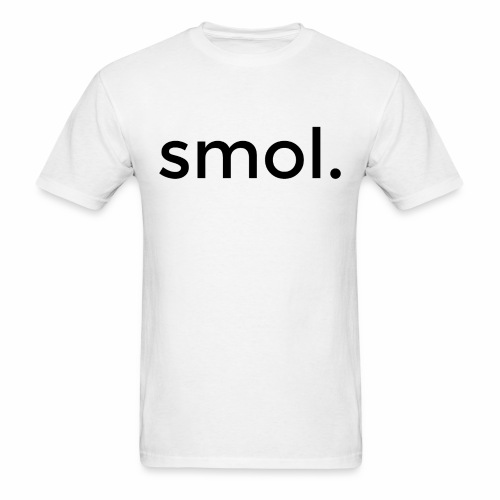 smol. - Men's T-Shirt