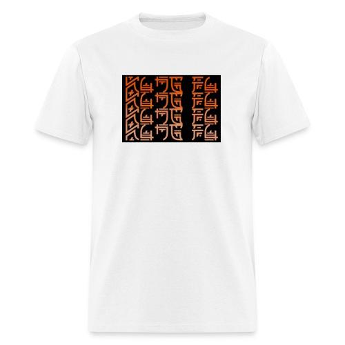 Japan Drop -Kung Fu- - Men's T-Shirt