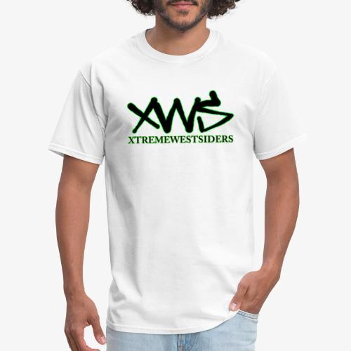 XWS Logo - Men's T-Shirt