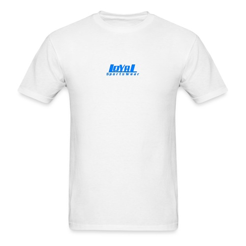 LOYALSPORTS - Men's T-Shirt