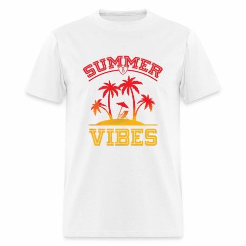 Summer Vibes - Men's T-Shirt