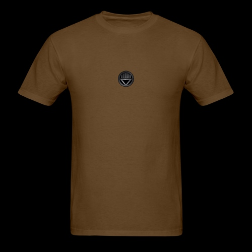 Knight654 Logo - Men's T-Shirt