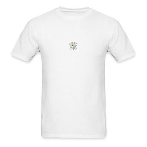 lit - Men's T-Shirt