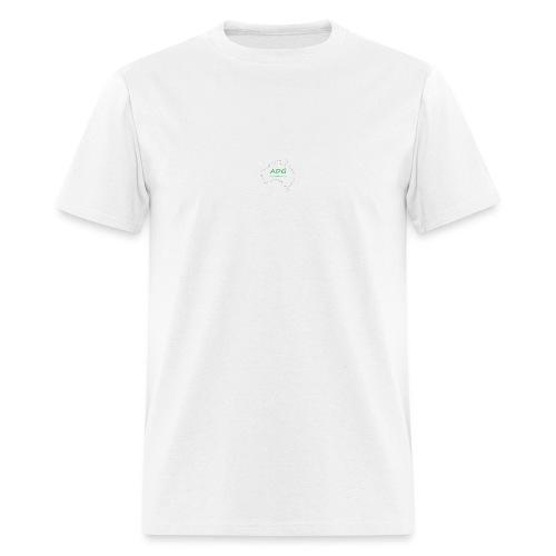 AussieDadGaming - Men's T-Shirt
