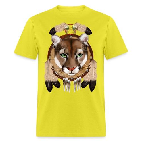 Puma Shield - Men's T-Shirt