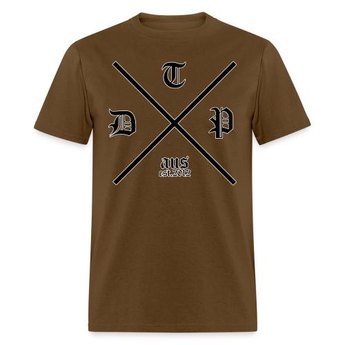 hipster dtp png - Men's T-Shirt
