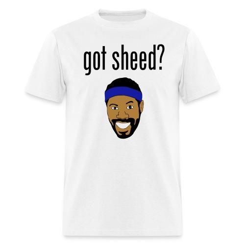 Got Sheed - Men's T-Shirt