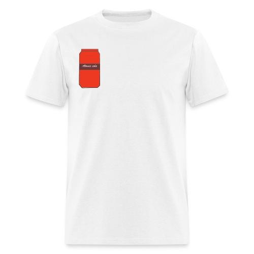 Atomic cola - Men's T-Shirt