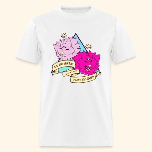 - Do No Harm, Take No Sh*t - - Men's T-Shirt