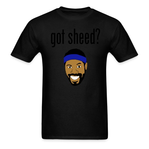 Got Sheed - Men's T-Shirt