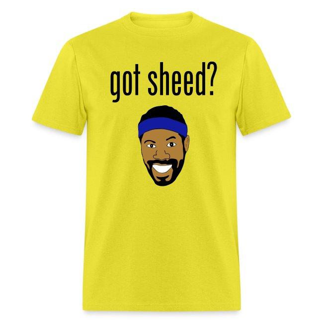 Got Sheed