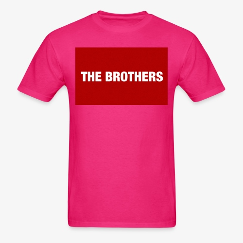 The Brothers - Men's T-Shirt