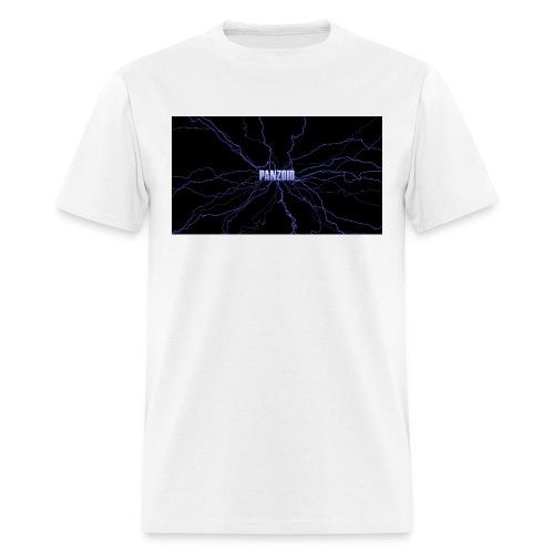 Panzoid Freakshow - Men's T-Shirt