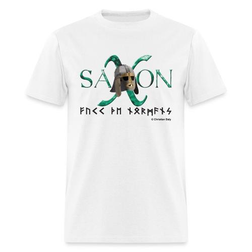 Saxon Pride - Men's T-Shirt