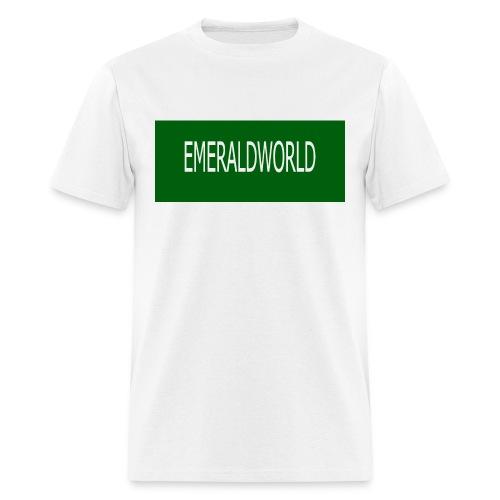 EMERALDWORLD MERCH - Men's T-Shirt