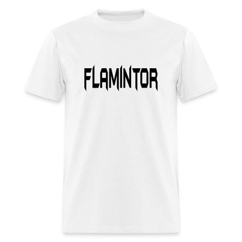 FLAMINTOR - Men's T-Shirt