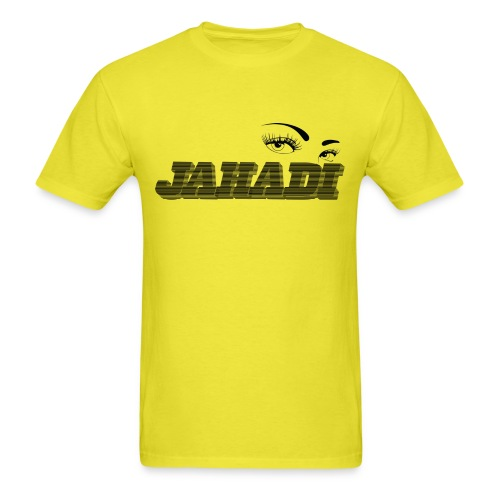 HadiLogo - Men's T-Shirt