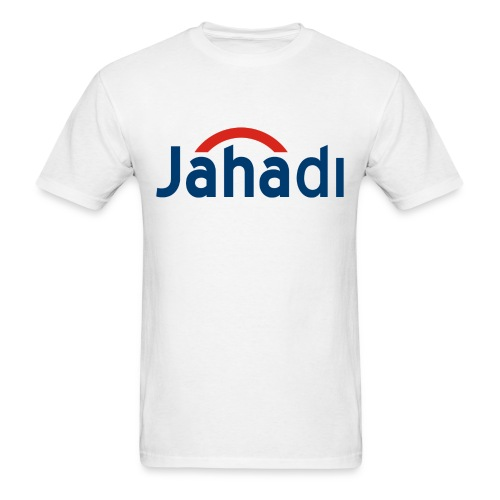 JustHadi - Men's T-Shirt