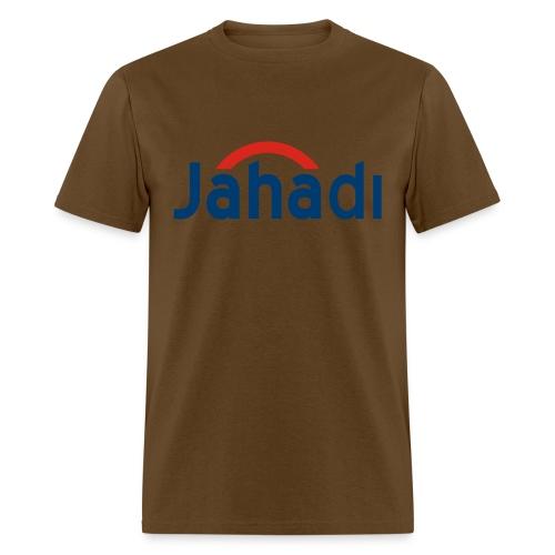 JustHadi - Men's T-Shirt