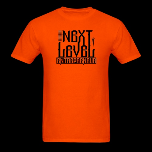 NEXT LEVEL ENTREPRENEUR - Men's T-Shirt