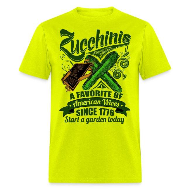Zucchinis_Print