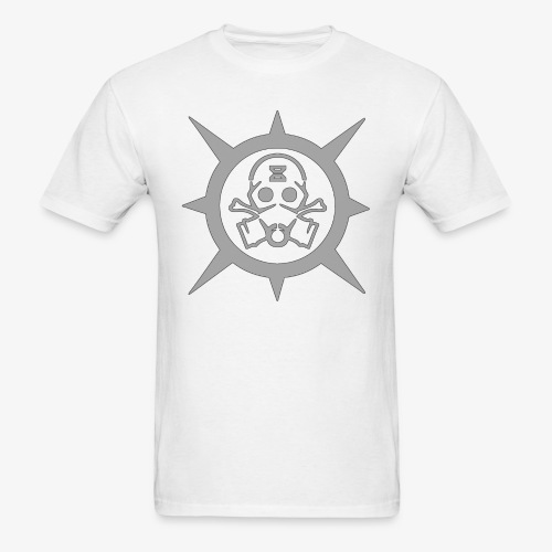 Gear Mask - Men's T-Shirt