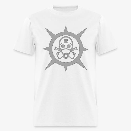 Gear Mask - Men's T-Shirt