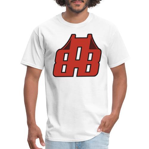 Bay Area Buggs Official Logo - Men's T-Shirt