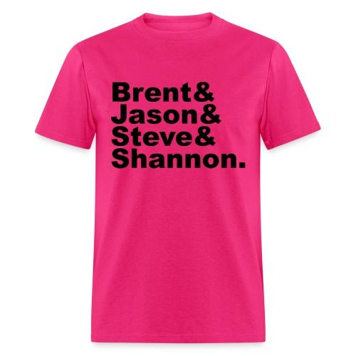 BJSS - Men's T-Shirt
