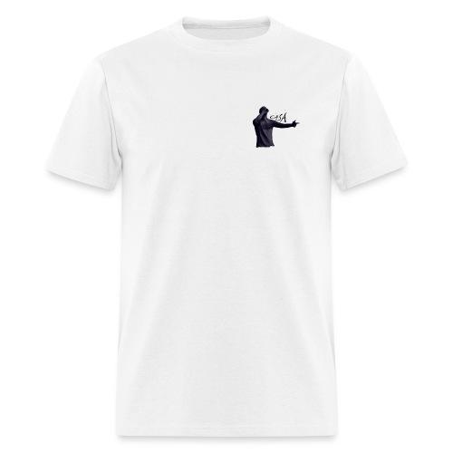 actionshot png - Men's T-Shirt