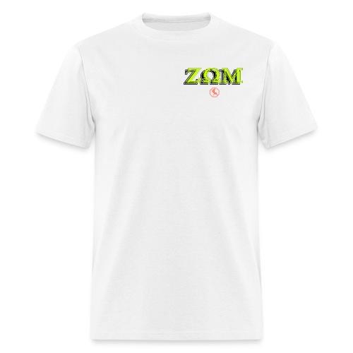 Omega Mu - Men's T-Shirt