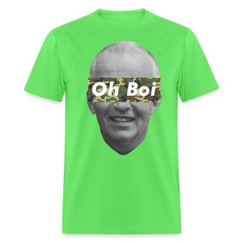bape x dr c x surpreme - Men's T-Shirt