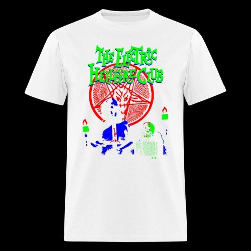 Electric Hellfire Club - Men's T-Shirt