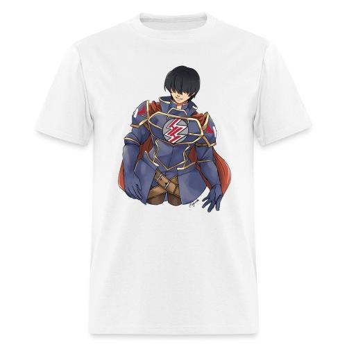 IDC_SAO by True2Yourself/sayrenka - Men's T-Shirt
