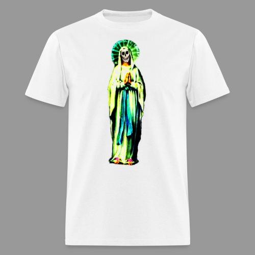 Cult Of Santa Muerte - Men's T-Shirt