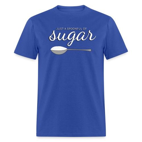 sugar - Men's T-Shirt