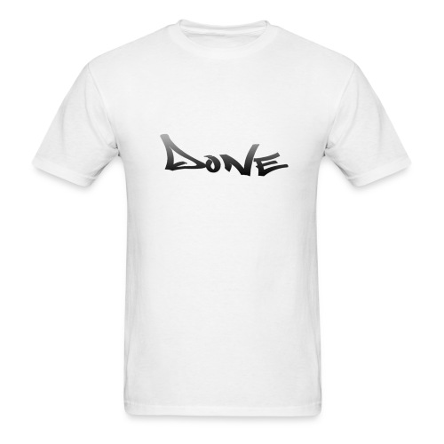 Done - Men's T-Shirt