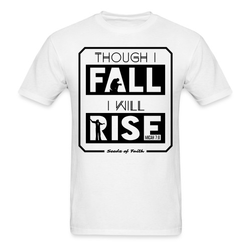 SOF-FallRise - Men's T-Shirt