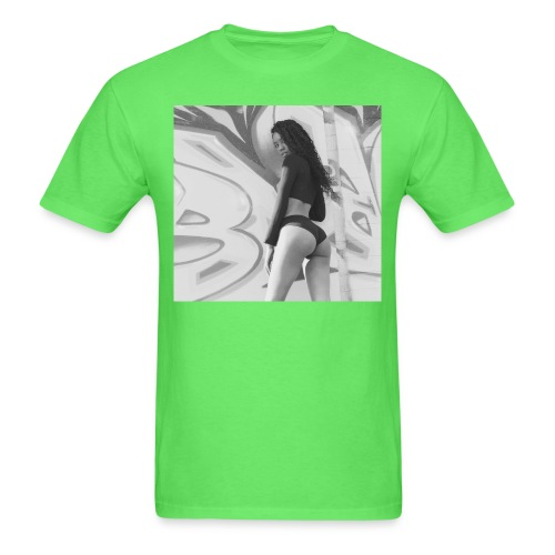 'Danaja' - Men's T-Shirt