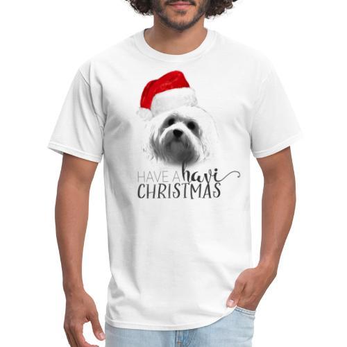 Have A Havi Christmas! - Men's T-Shirt
