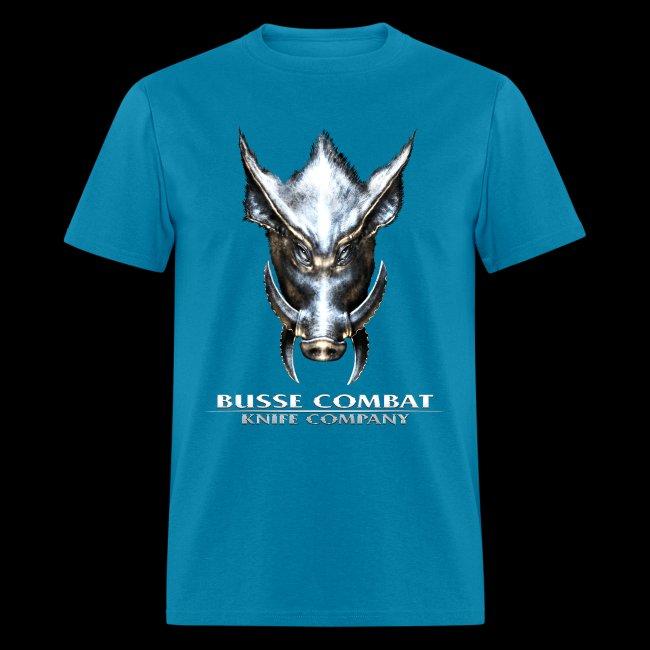 Busse Combat Light Text