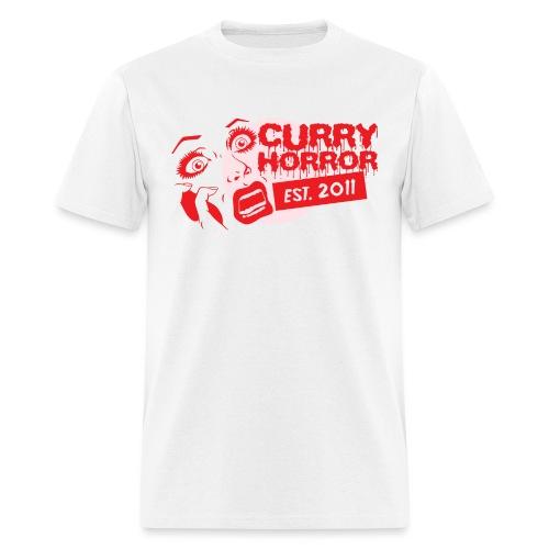 Curry Horror est. 2011 - Men's T-Shirt
