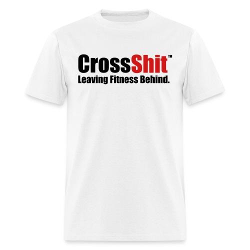 Original CrossShit Shirt - Men's T-Shirt