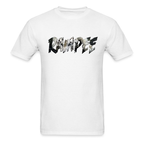 Rampee - Men's T-Shirt