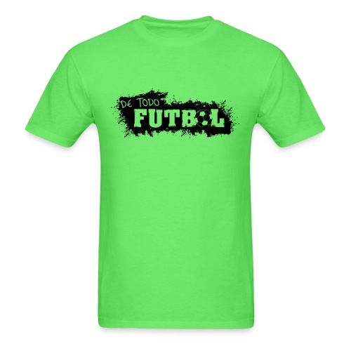 Futbol - Men's T-Shirt